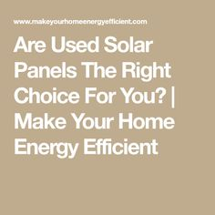 Solar panel wiring size calculator solar batteries solar power are used solar panels the right choice for you make your home energy efficient greentooth Images