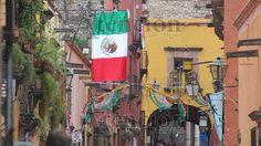 Bienvenido septiembre | San Miguel de Allende | Atención San Miguel
