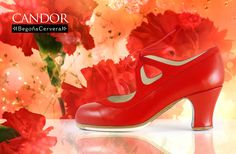 Modelo Candor www. Stiletto Heels, Christian Louboutin, Dance Shoes, Pumps, How To Wear, Gypsy, Art, Templates, Shoes