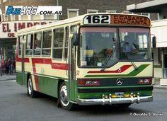 Mercedes Benz OH1316 - La Favorita (1993)
