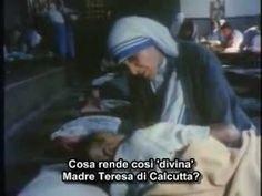 Christopher Hitchens: HELL'S ANGEL Madre Teresa Sub ITA 1/3