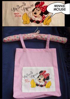 Minnie Mouse# CS