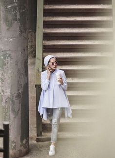 asia Riva fashion outfit, Asia Akf street style looks http://www.justtrendygirls.com/asia-akf-street-style-looks/