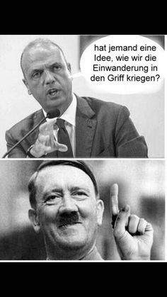 Browse new photos about Seig Heil . Most Awesome Funny Photos Everyday! Because it's fun! Vidéo Gag, Don Meme, What Can I Do, Read News, Man Humor, Best Funny Pictures, Memes, Einstein, Laughter