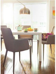 我們看到了。我們是生活@家。: 加拿大的居家品牌EQ3傢俱,2013-2014的型錄!