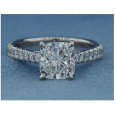 0.40cts AFS-0166 Vintage Diamond Engagement Ring | Buy Prong Set Engagement Rings