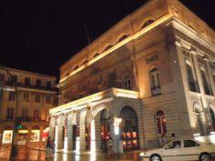 Theatre de Lisboa