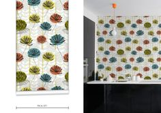 WR0340PPC - Myocum Downs Wallpaper