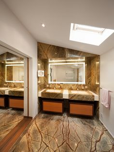Floating Glass Shelves In Shower Niche Tile Details By