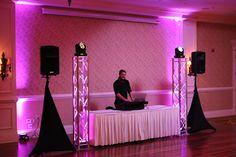 DJ Chris Smith Sweet