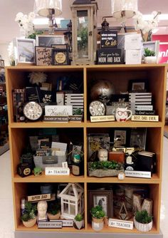 Home Goods Store, Cap Ideas, Store Displays, Tj Maxx, Display Ideas, Kitchen Tools, Liquor Cabinet, Home Decor, Diy Kitchen Appliances