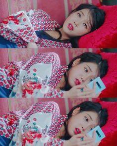 Kpop Girl Groups, Kpop Girls, Iu Hair, Real Angels, Jin Goo, Photo Wallpaper, Korean Drama, Kdrama, Memes