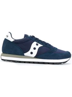 SAUCONY Sneakers blu e bianche Jazz Original da uomo.  saucony  shoes  Saucony Shoes 2325207a79d