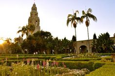 Balboa Park one of my absolute favorite places to chill and enjoy a Cali day