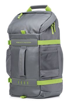 HP Odyssey Backpack  Sport Backpack
