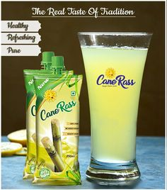 """"""" The tasty sweetness of nature now in a packet """"  Canerass has natural sugar which is healthy and refreshing. Canerass will energize and refresh you naturally. In short, it's your favorite tasty, healthy and hygienic desi juice. t Canerass juice is hygienically packed with all food graded SS304 equipment's. Proper majors as per FSSAI and FDI are taken care off at our facility. #canerass #sugarcanepackedjuice #heathlycanerassjuice #sugarcanejuicediabetes #sugarcanefacts #sugarcanejuicediet Sugarcane Juice, Juice Diet, Natural Sugar, Food Grade, Desi, Tasty, Pure Products, Healthy, Tableware"""