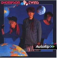 Into the Gap (Deluxe Edition): Thompson Twins: Music