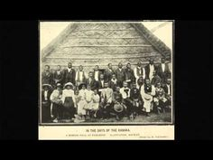 Shannie Yasserie - Australian South Sea Islanders 150 years: what does it mean?…
