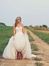 perfectly bridal shot.<3