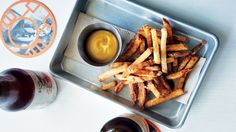 Pickled French Fries Recipe | Bon Appetit