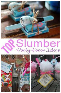 Slumber party favors! Find amazing Slumber party favors for boys and girls.  Find goodie 2ec06249564f2