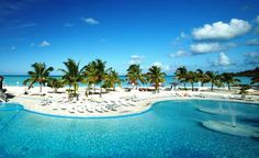 Jolly Beach Resort and Spa - All-Inclusive in Caribbean Antigua and Barbuda