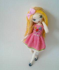 ♡ lovely doll (inspiration)                                                                                                                                                                                 More