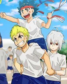 What Is Anime, Anime Love, 2000 Cartoons, Manga Hair, Pokemon, Let It Rip, Beyblade Characters, Beyblade Burst, Otaku Anime
