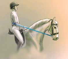 The most important role of equestrian clothing is for security Although horses can be trained they can be unforeseeable when provoked. Riders are susceptible while riding and handling horses, espec… Equestrian Outfits, Equestrian Style, Riding Hats, Riding Helmets, Riding Gear, Horse Exercises, Horse Riding Tips, Riding Lessons, English Riding