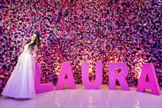Quinceanera Party Planning – 5 Secrets For Having The Best Mexican Birthday Party Sweet Fifteen, Sweet 15, Sweet 16 Parties, Pink Parties, Quinceanera Party, Quinceanera Dresses, Debut Party, Quinceanera Collection, Neon Party