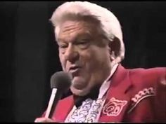 Jerry Clower tells a story about playing the Alabama Crimson Tide - YouTube