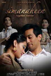 Free Watch Online Bengali Movies Of 2013. Drawing inspiration from the romantic classics of yesteryear, Simanaheen is the tale of an eternal search for love told through two relationships in two different eras.