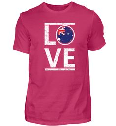 Australien heimat love heimat herkunft queen T-Shirt Basic Shirts, Mamas And Papas, Mens Tops, Form, Material, Portugal, Fashion, Albania, Australia