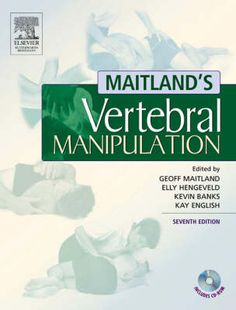 Download Maitland's Vertebral Manipulation PDF eBook Free