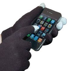 Smart Touch Gloves For Smartphones Only $1.91 Shipped!