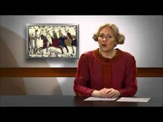 Horrible Histories clip about the Battle of Hastings told through the Bayeux Tapestry. Tapestry Of Grace, Bayeux Tapestry, Horrible Histories, Year 7, Tapestries, Middle Ages, Castles, Medieval, Europe
