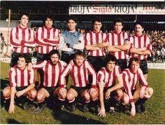 Logroñés 1980-81…