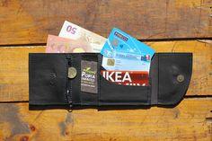 Portafoglio in pelle! http://www.ma-va.com/portafogli-in-pelle/11-portafogli-pelle-black-petroleum.html Leather wallet made in italy!