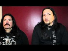Prong Interview With ChiIL Live Shows & Live Footage from Cobra Lounge, Chicago 4-20-12.mov Tommy & Alexei of Prong talk about being dads to girls graduating high school & just 20 months old.   There's life after birth!   Metal heads parent and parents rock.