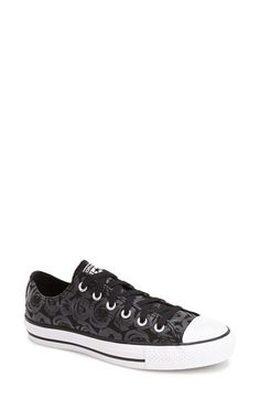 Converse+Chuck+Taylor®+All+Star®+'Ox+-+Rose+Print'+Low+Top+Sneaker+(Women)+available+at+#Nordstrom