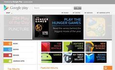 Site do Google Play agora pode servir para atualizar e desinstalar apps