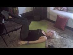 Best Pregnancy Workout with Natalie