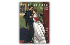 トピックス | リバプール国立美術館所蔵 英国の夢 ラファエル前派展 | Bunkamura