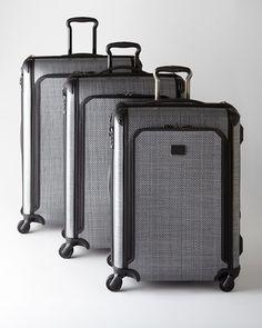 Tumi Tegra-Lite Max Graphite Luggage