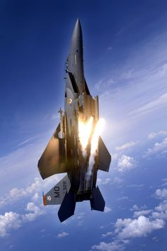F-15E @Amy Lyons Davis  Tim's next assignment!!!!!!!!!