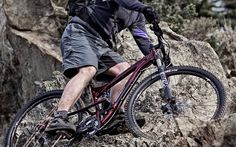 Finding the right type of #mountain #bike is never an easy task on  #Diamondback Overdrive.