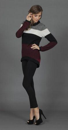 Italian women knitwear Wholesale luxury fashion sweaters cashmere Suppliers