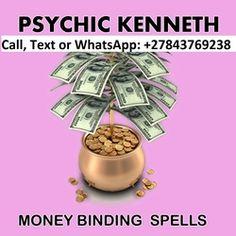 Ask Online Psychic Healer Kenneth Call / WhatsApp