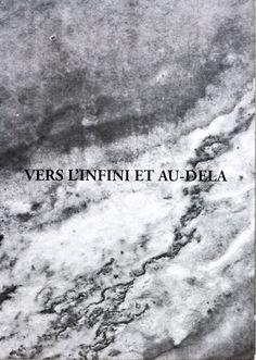 Cesar Mathieu / Vers l'Infini et au-delà