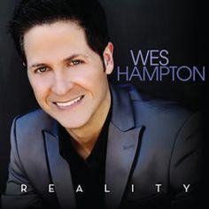 Wes Hampton's solo album, REALITY